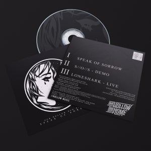 "Image of ""S//O//S"" CD SINGLE"