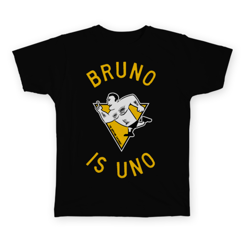 Image of Bruno Is Uno (Penguino)