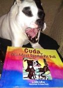 Image of Cuda, The Most Special Pit Bull