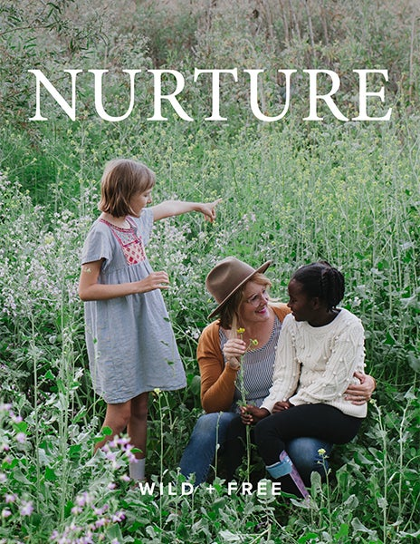 Image of NURTURE Content Bundle