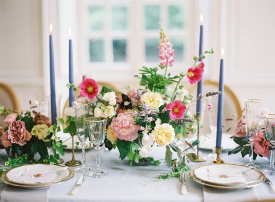 Image of PRIVATE FLORAL SESSION