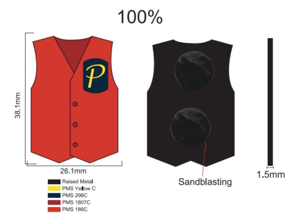 Get 2 The Point Premiere Vest