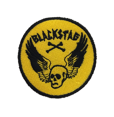 Image of Embroidered Patch