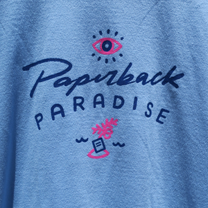Image of Paperback Paradise Tee