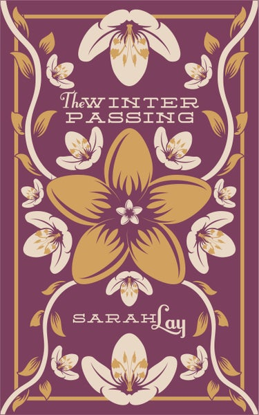 Image of The Winter Passing - first edition paperback