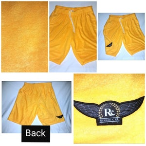 Image of Color Options for 3.0 Towel Shorts