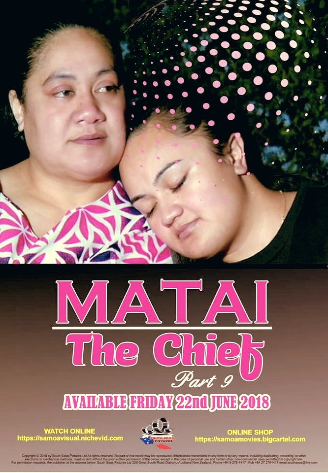 Image of MATAI 9