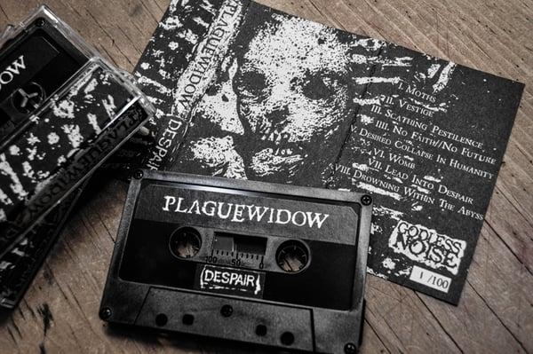 "Image of ""Despair"" Cassette"