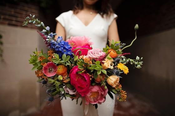 Image of Wedding Booking :: Deposit