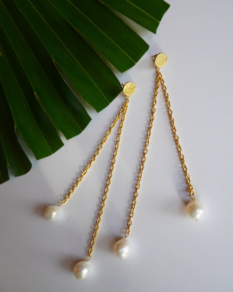 Image of Susu Earrings