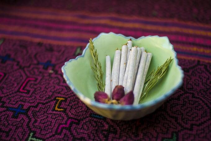 Image of Tobacco Blend Sampler