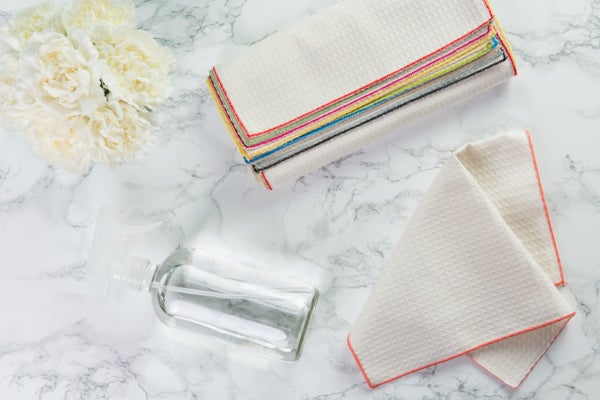 Image of Unpaper Towels, Kitchen Cloths, Cleaning Cloths, Cloth Napkins