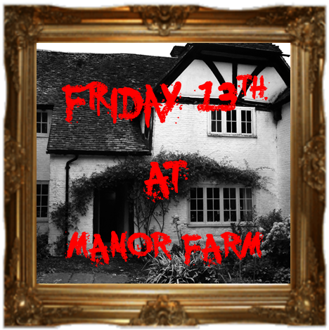 Image of Manor Farm - Southampton - Friday 13th September 2019