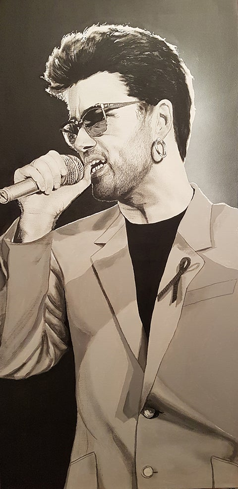 Image of George Michael