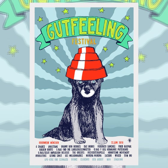 Image of GUTFEELING FESTIVAL