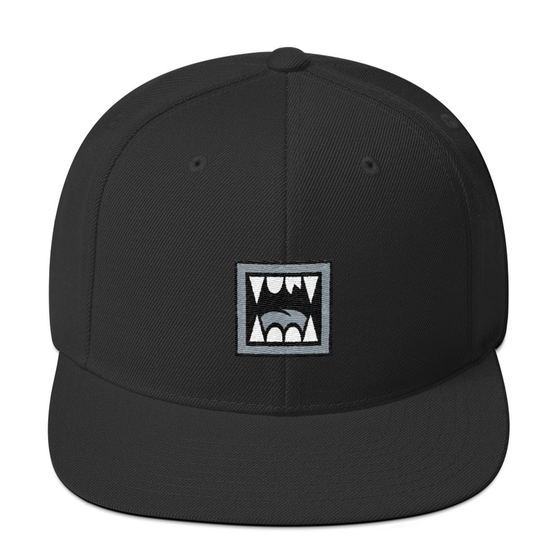 Image of G-FANG SNAPBACK HAT