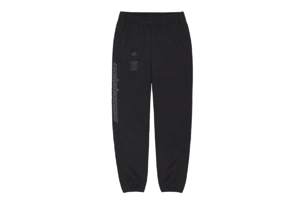 Image of Calabasas Track Pants Black CV8357