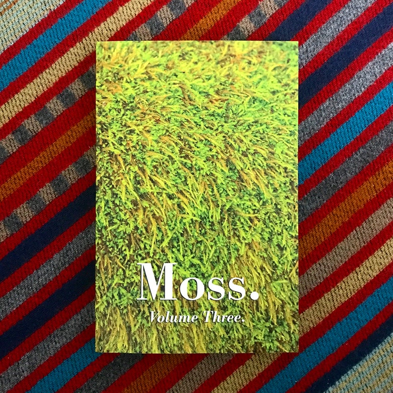 Image of Moss: Volume Three