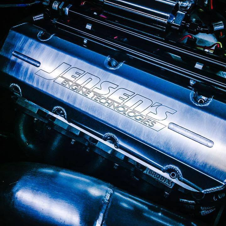 Image of Valve Covers