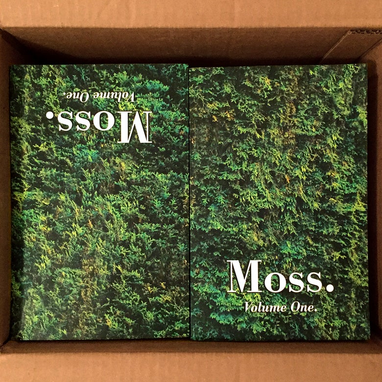 Image of Moss: Volume One
