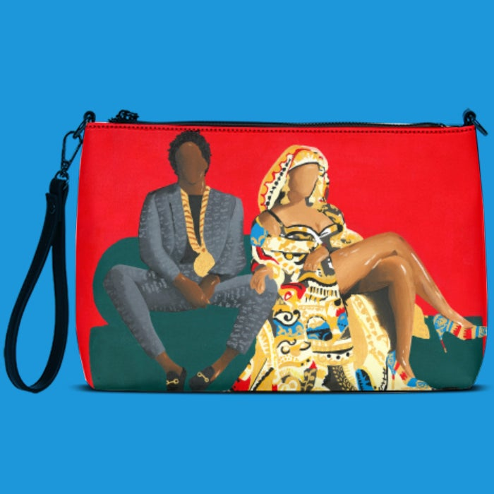 Image of THE CARTERS (Clutches)