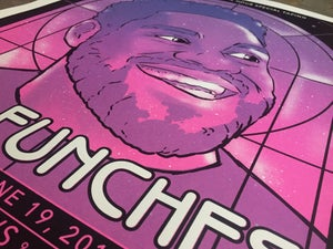 Image of Ron Funches Hour Special at The Neptune