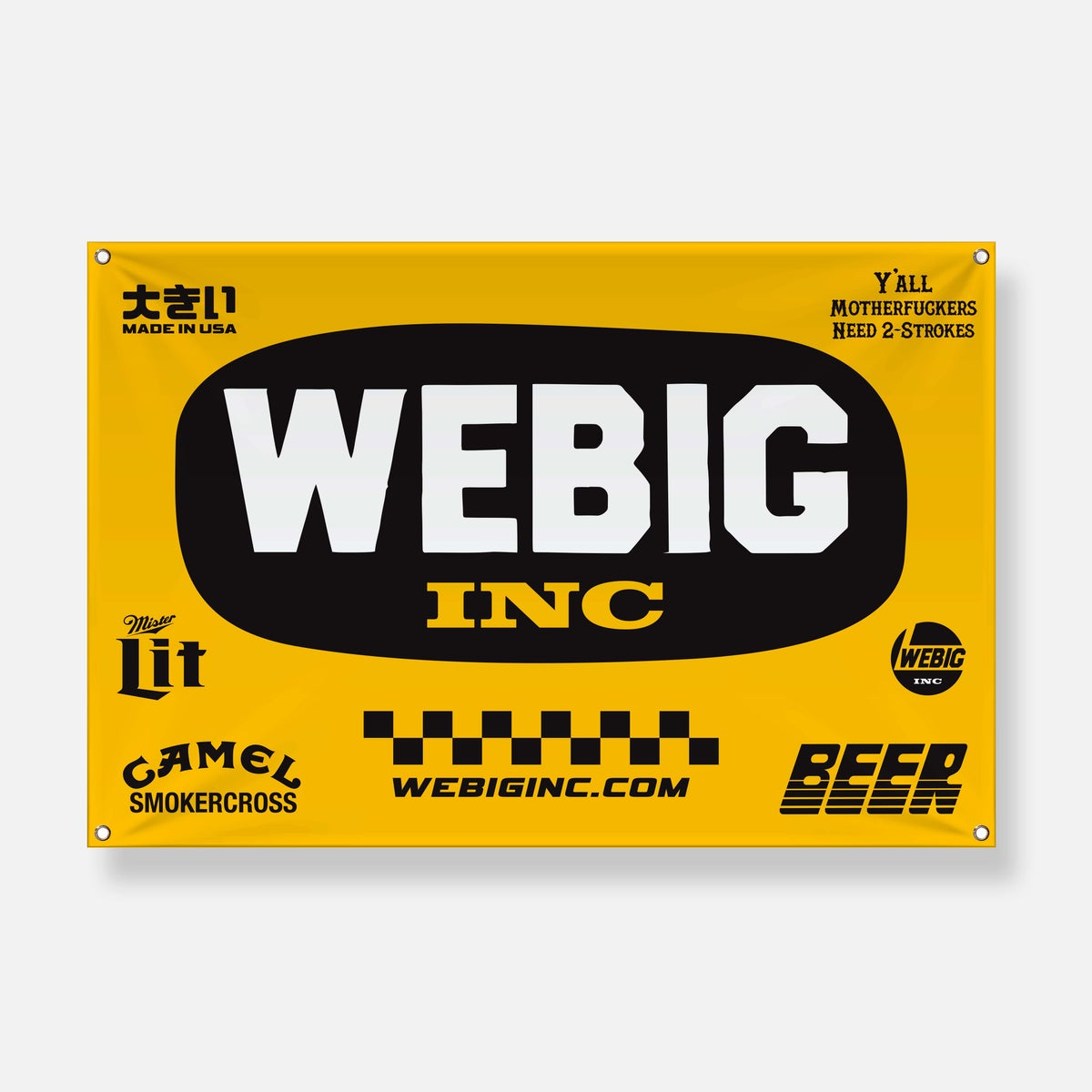 Image of WEBIG SHOP BANNERS COLLECTION 2