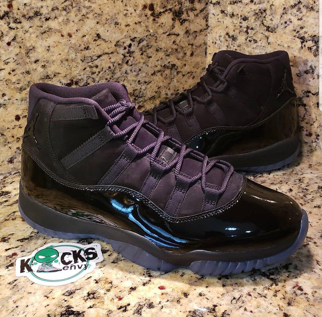 half off 6cef7 be710 Nike Air Jordan Retro 11