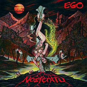 Image of EGO-NOSFERATU
