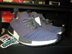 """adidas NMD R1 STLT PK """"High Resolution Blue"""" - FAMPRICE.COM by 23PENNY"""