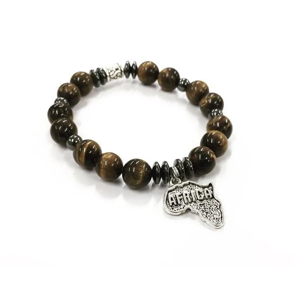Image of  Africa bracelet