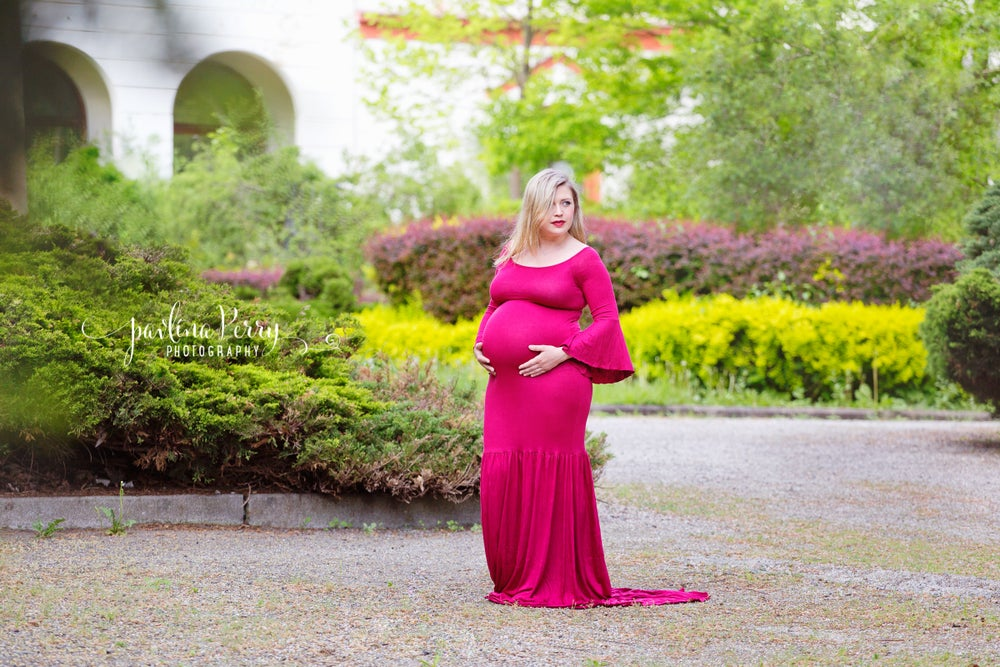 Image of Maternity Session