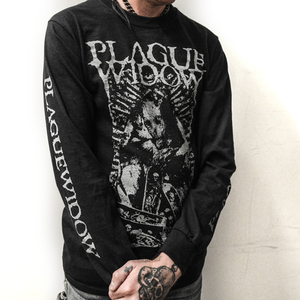 "Image of ""Despair"" longsleeve"