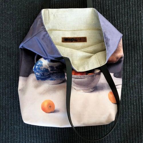 Image of Fox Cub Bag