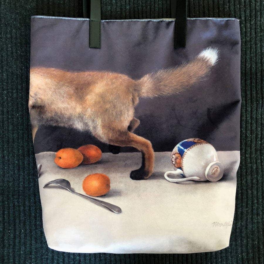 Image of Fox Cub Bag