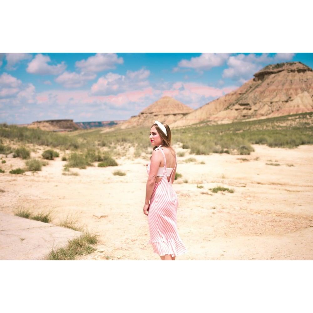Image of Vestido/Pichi CALIFORNIA (2 Colores)