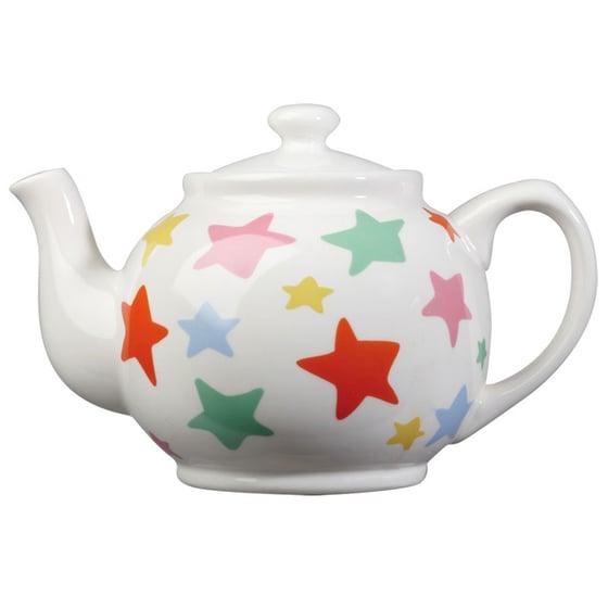 Image of Cath Kidston Stars Teapot