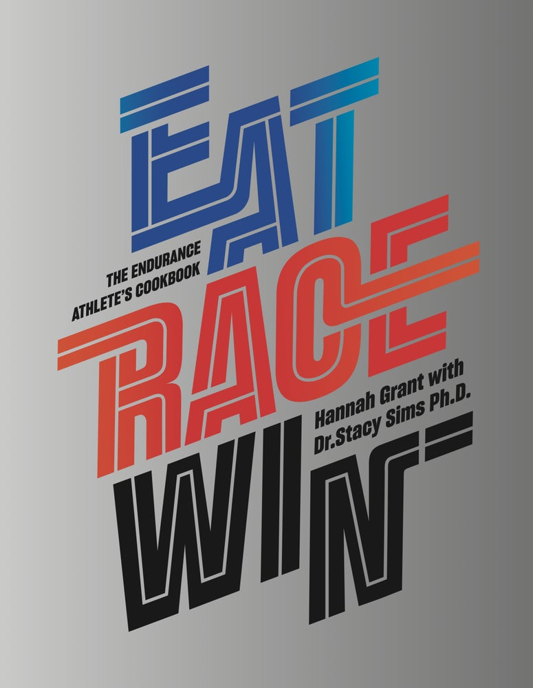 Image of EAT RACE WIN Mailing list special