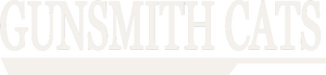 Image of Gunsmith Cats Logo