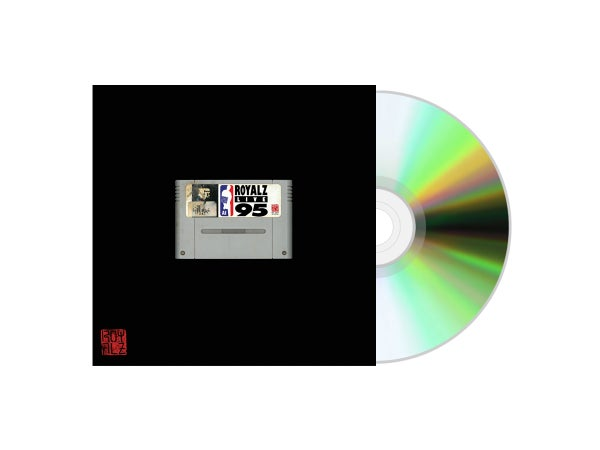 Image of Live 95 CD