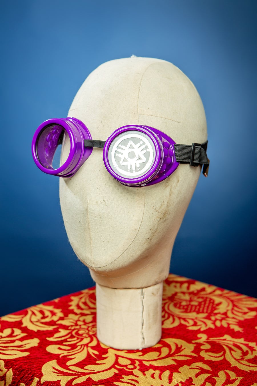 Image of Goggles - Purple