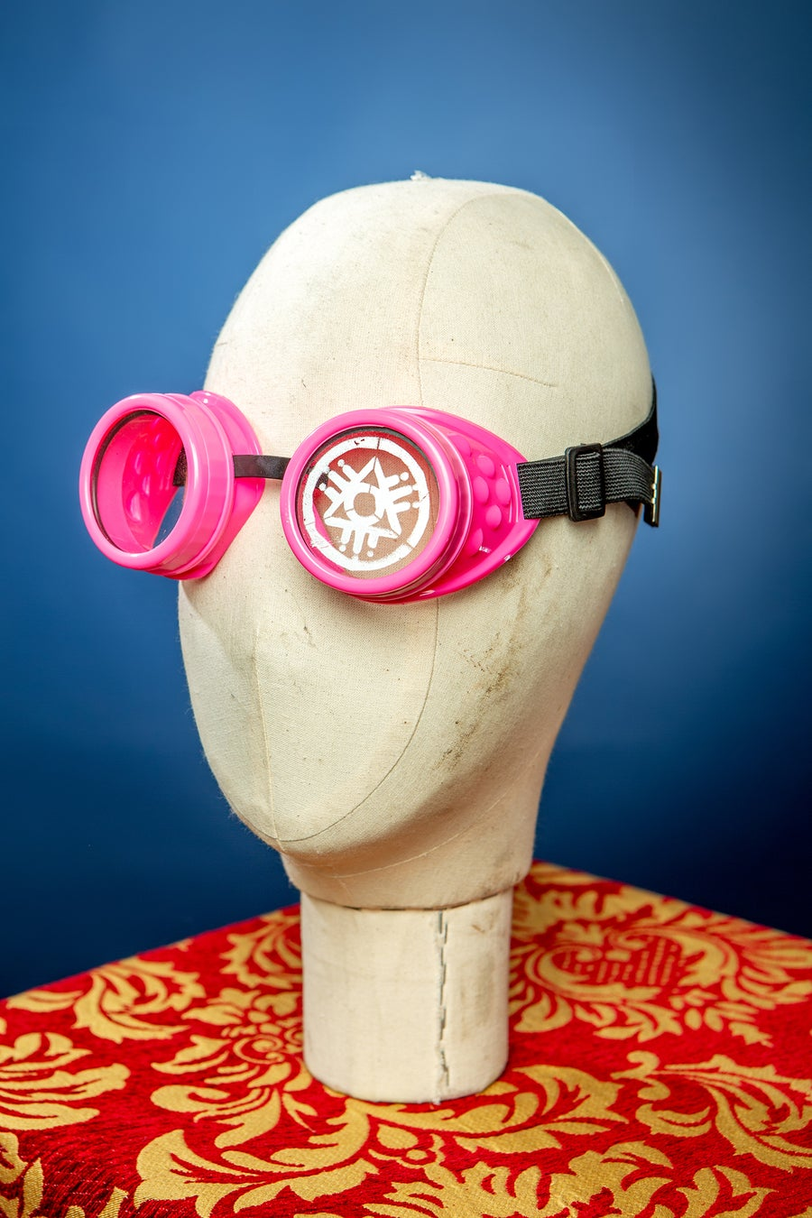 Image of Goggles - Pink