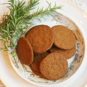 Image of Rosemary Cookies (TWO DOZEN)