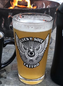 Image of LST Pint Glass