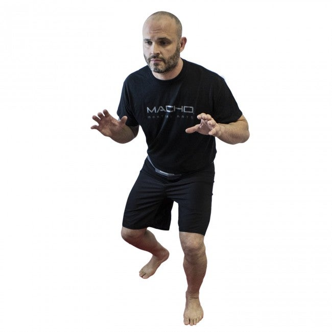 Image of Ground Control Adult No Gi Short