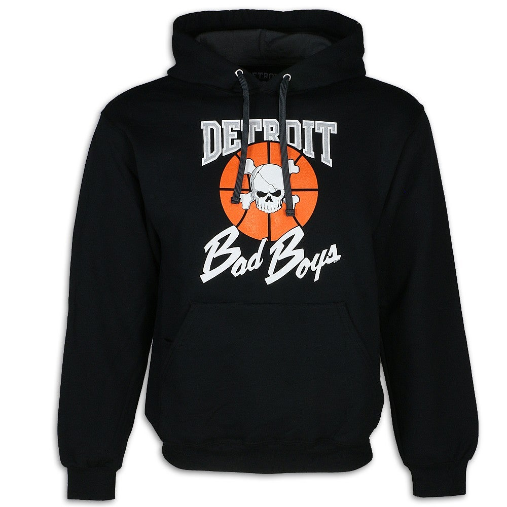 Image of Detroit Bad Boys Hoodie