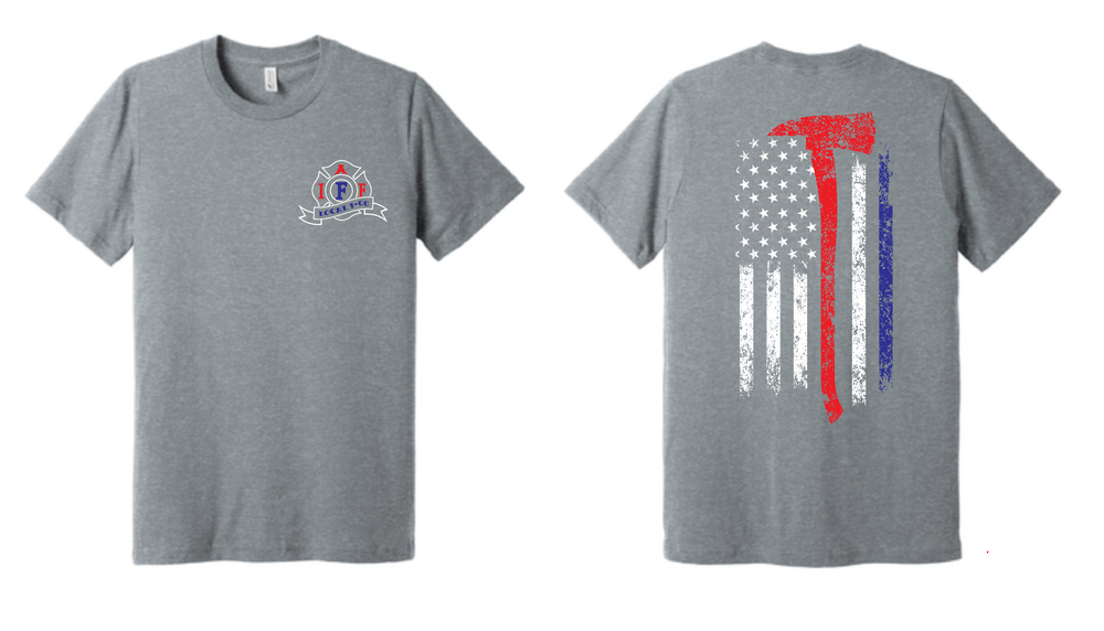 Image of 4th July Tee
