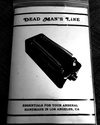 Dead Man's Line by Verdant Weapons