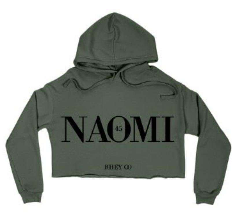 "Image of NAOMI - ""Pre-Order"""