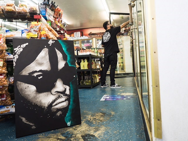 Image of AmeriKKKa's Most Wanted - Ice Cube